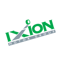 Ixion Motor Group vector