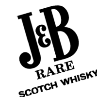 J&B RARE WHISKY vector
