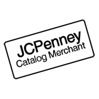 JC Penny Catalog 2 vector