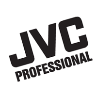 JVC Professional vector