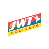 JWT Holidays vector