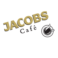Jacobs Cafe vector