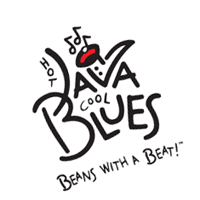 Java Blues vector