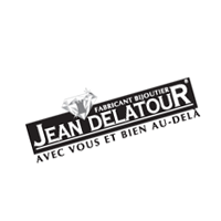 Jean Delatour 87 vector