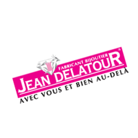 Jean Delatour vector