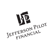 Jefferson Pilot Financial 96 vector