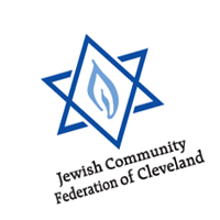 Jewis Community Federation of Cleveland vector