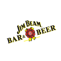 Jim Beam 3 vector