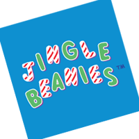 Jingle Beanies vector
