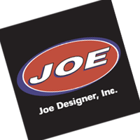 Joe Designer vector