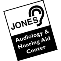 Jones Audiology vector