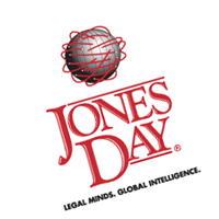 Jones Day vector