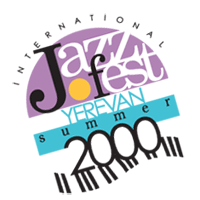jazz yerevan2000 vector