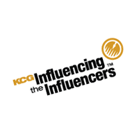 KCG Influencing the Influencers vector