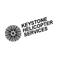 KEYSTONE HELICOPTER SRVC vector