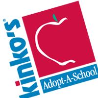 KINKOS ADOPT A SCHOOL download