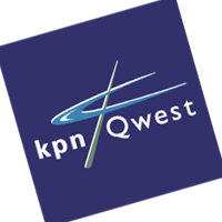KPNQwest vector