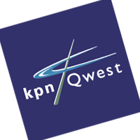 KPN Qwest vector