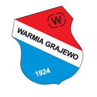 KS Warmia Grajewo 115 vector