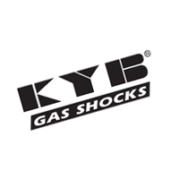 KYB Gas Shocks vector