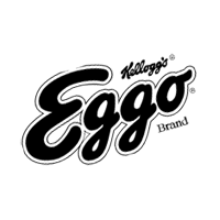 Kellogs Eggo vector
