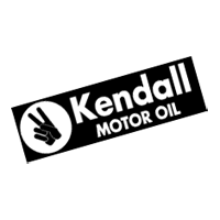 Kendall Motor Oil 1 vector