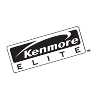 Kenmore Elite vector