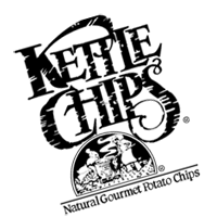 Kettle Chips vector
