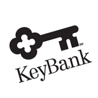 Key Bank 165 vector