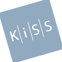KiSS Technology vector