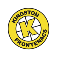 Kingston Frontenacs 54 vector