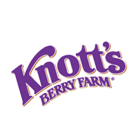 Knott s Berry Farm 1 vector