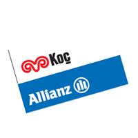 Koc Allianz vector