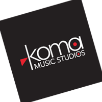 Koma Music Studios 28 vector