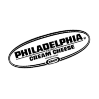 Kraft Philly Cream Cheese vector