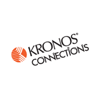 Kronos Connections vector