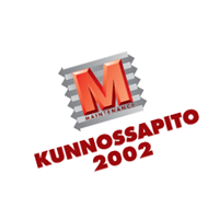 Kunnossapito download