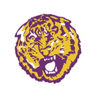 LSU Tigers 147 vector