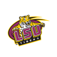 LSU Tigers vector