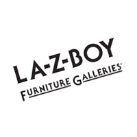 La-Z-Boy Furniture Galleries 162 vector