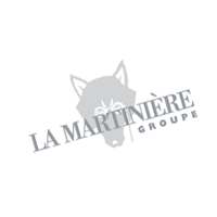La Martiniere Groupe vector