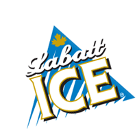 Labatt Ice 37 vector