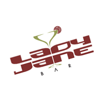Lady Jane Bar vector