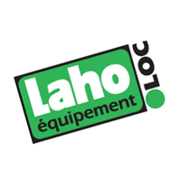 Laho Equipement vector