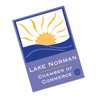 Lake Norman vector