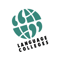 Language Colleges vector