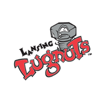 Lansing Lugnuts 109 vector