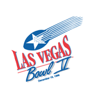 Las Vegas Bowl vector