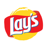 Lays Chips vector