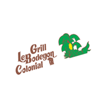 Le Bodegon Colonial Grill vector